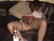 Busty cuckold mature anal interracial amateur lovemaking flick